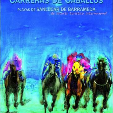 Día 14: Tercer día de Carreras de Caballos 2015.
